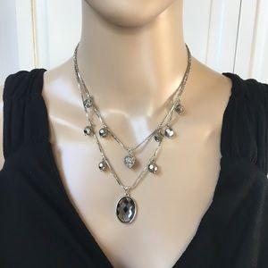 TANTALIZE Retired lia sophia necklace